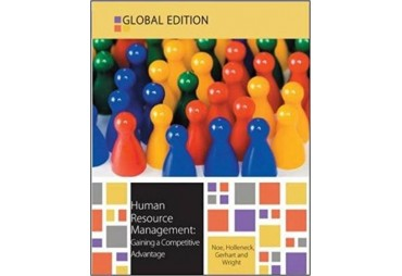 HUMAN RESOURCE MANAGEMENT GLOBAL EDITION. Gaining a Competitive Advantage
