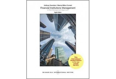 FINANCIAL INSTITUTIONS MANAGEMENT. A Risk Management Approach