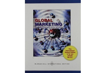 GLOBAL MARKETING. Contemporary Theory, Practice, and Cases