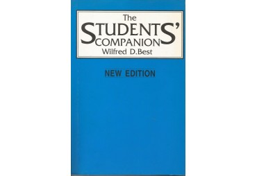 THE STUDENT'S COMPANION
