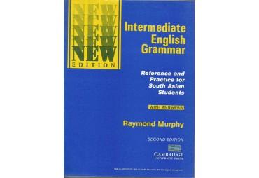 INTERMEDIATE ENGLISH GRAMMAR. With Answers